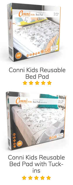 Conni Kids Bed Pads